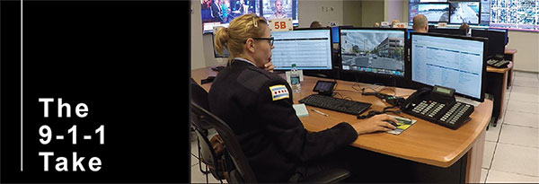 9-1-1/Emergency Communications