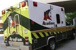 Acadian Ambulance Joins FirstNet