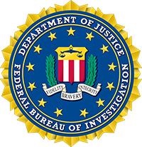 U.S. Department of Justice/Federal Bureau of Investigation