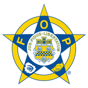 Logo- Police Non-Management First Line Responder (Fratenal Order of Police) (FOP)