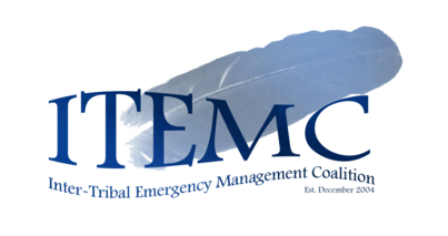 Inter-Tribal Emergency Management Coalition logo