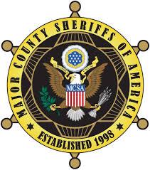 Major County Sheriffs of America
