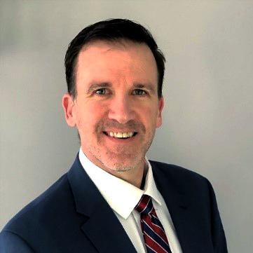 Scott Palmer, Chief Procurement Officer, Headshot
