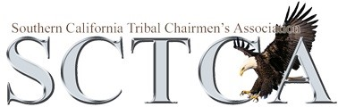 Southern California Tribal Chairmen's Association-SCTCA-logo
