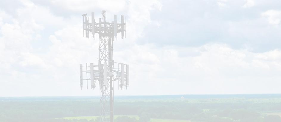 FirstNet tower