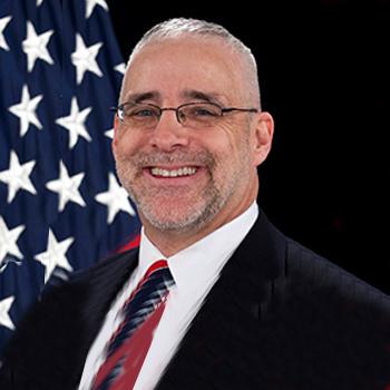 David Dasher, Chief Procurement Officer