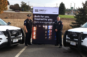 Derry (NH) Police Dept. Joins FirstNet