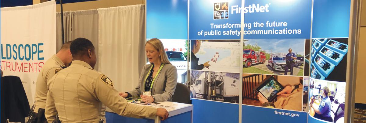 FirstNet Events