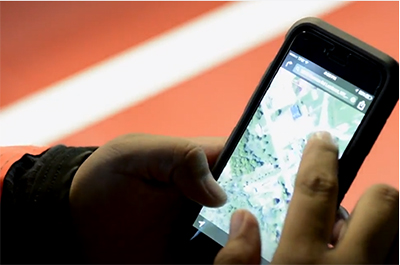 Now as first responders begin to take advantage of FirstNet in communities nationwide, we have a new opportunity for GPS-enabled devices to help save lives.