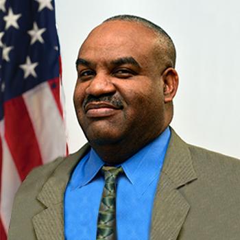 Frank Freeman III, Chief Administrative Officer