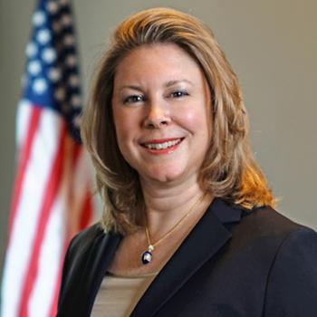 Kim Farington, Chief Financial Officer