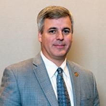 Chief Mike Duyck, Executive Committee Member