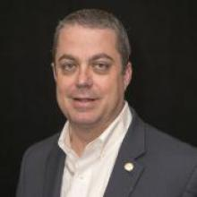 Todd Early, PSAC Chair Executive Committee Member